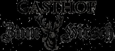 Gasthof-Hirsch